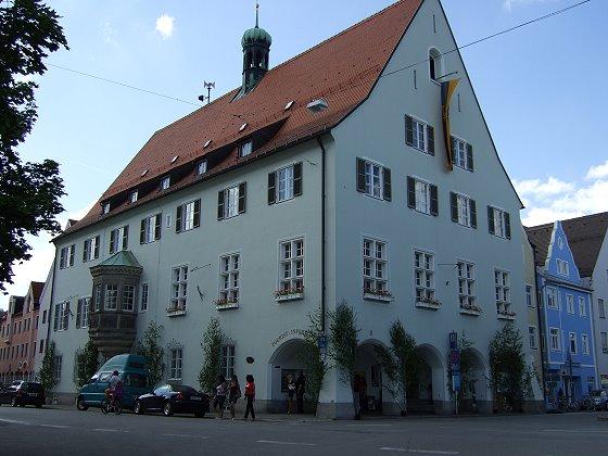 Schongau BAYregio Informationsportal